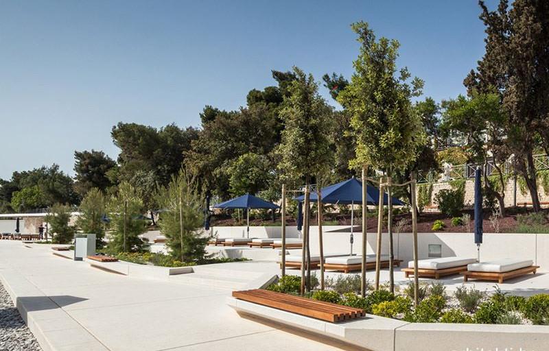 Hoffman Ospina International Landscape Design Projects
