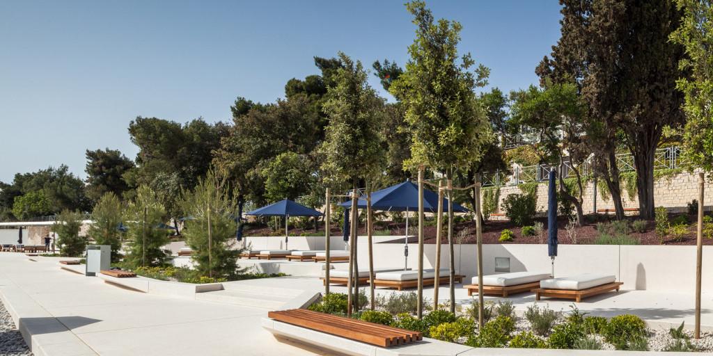 Hoffman Ospina Landscape Design for Luxury Properties