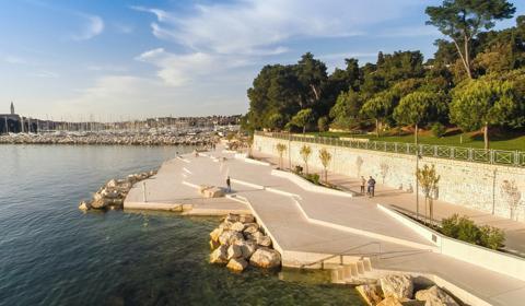 Hoffman Ospina Landscape Design Hotels Resorts