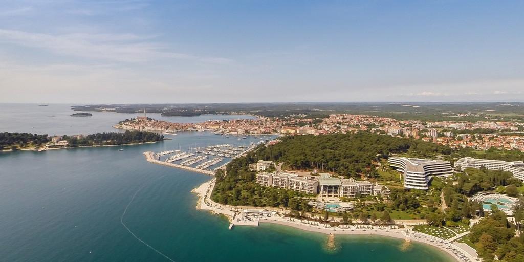 Hoffman Ospina Hospitality Experience Croatia