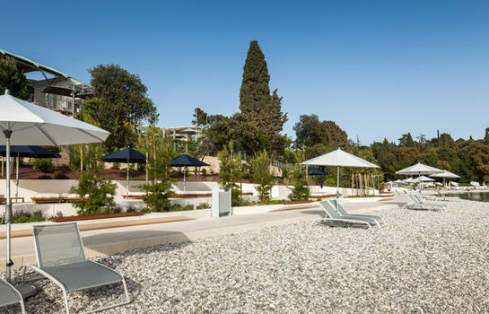 Hoffman Ospina Landscape Design Croatia