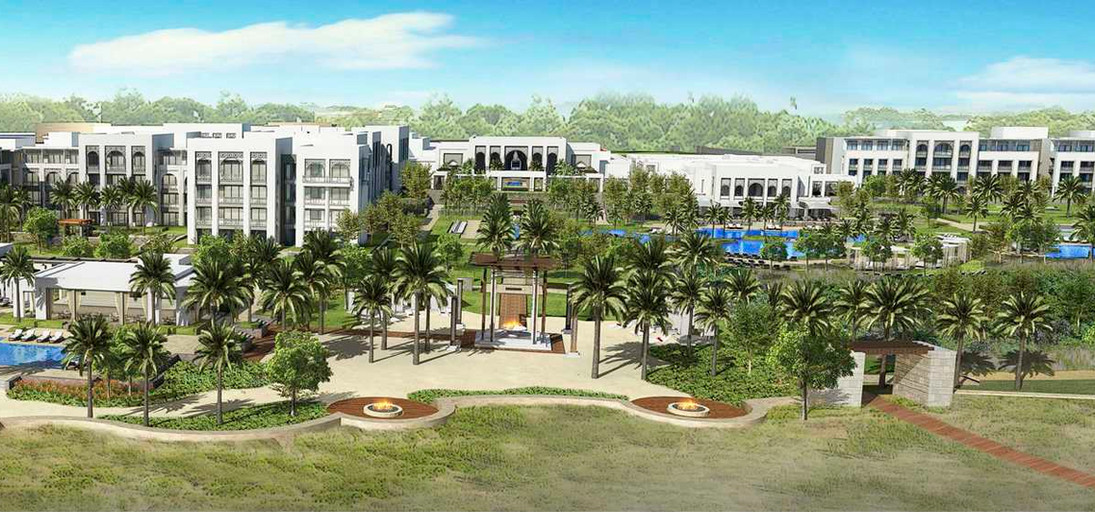 Hoffman Ospina International Hospitality Projects