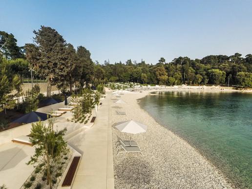 Monte Mulini Resort Development - Rovinj, Croatia (with Scape Design)