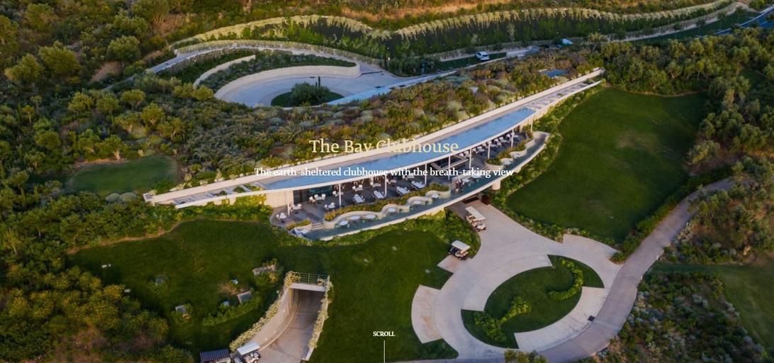 Hoffman Ospina Hospitality Landscape Architecture Greece