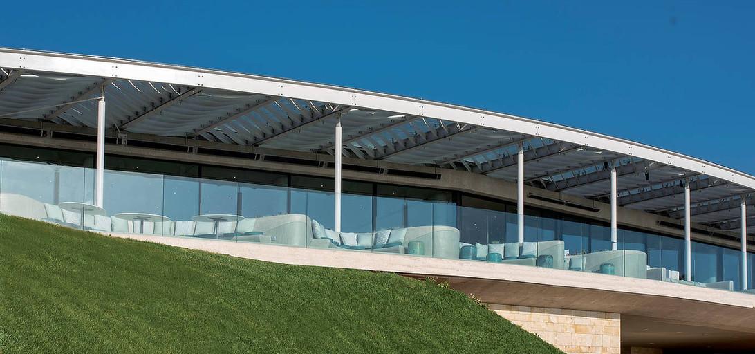 Hoffman Ospina Landscape Design for Global Resorts