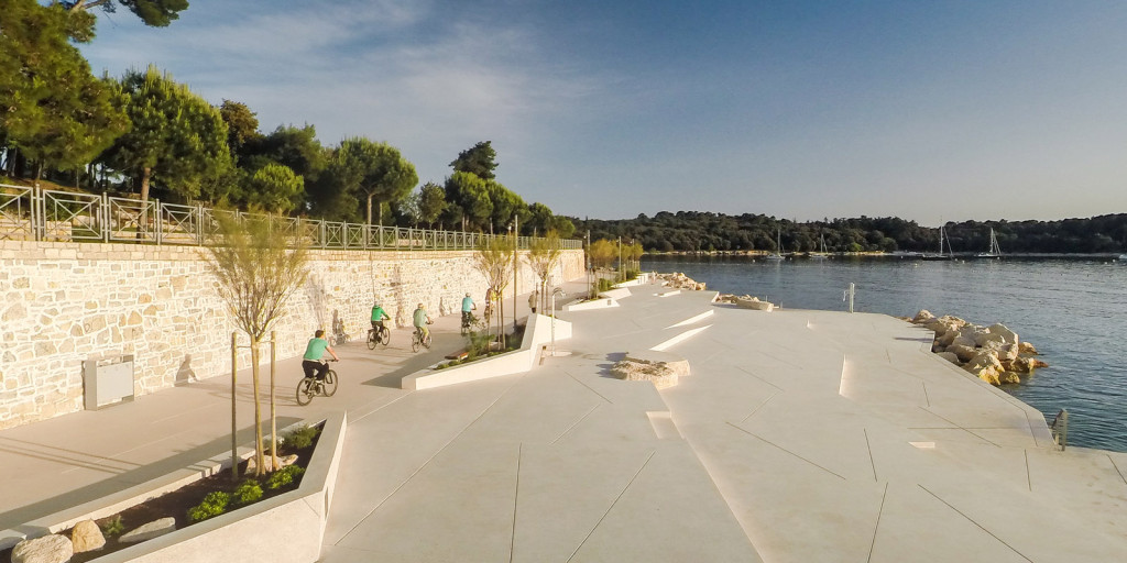 Hoffman Ospina High-End Landscape Architecture for Hospitality Projects