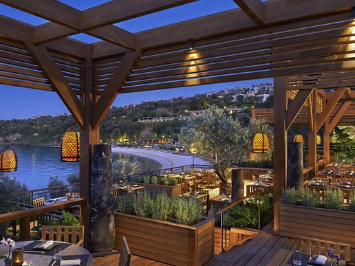 Mandarian Oriental - Bodrum, Turkey (with Scape Design)