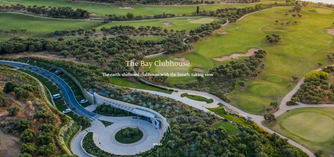 Hoffman Ospina Greece Luxury Resort Design