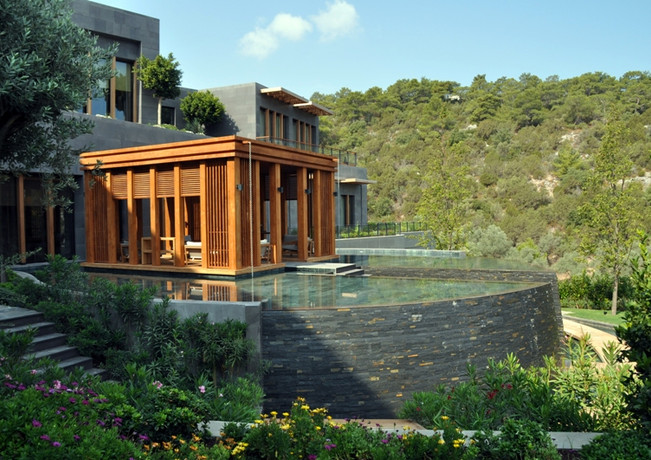 Hoffman & Ospina Landscape Architecture for Resorts and Hospitality