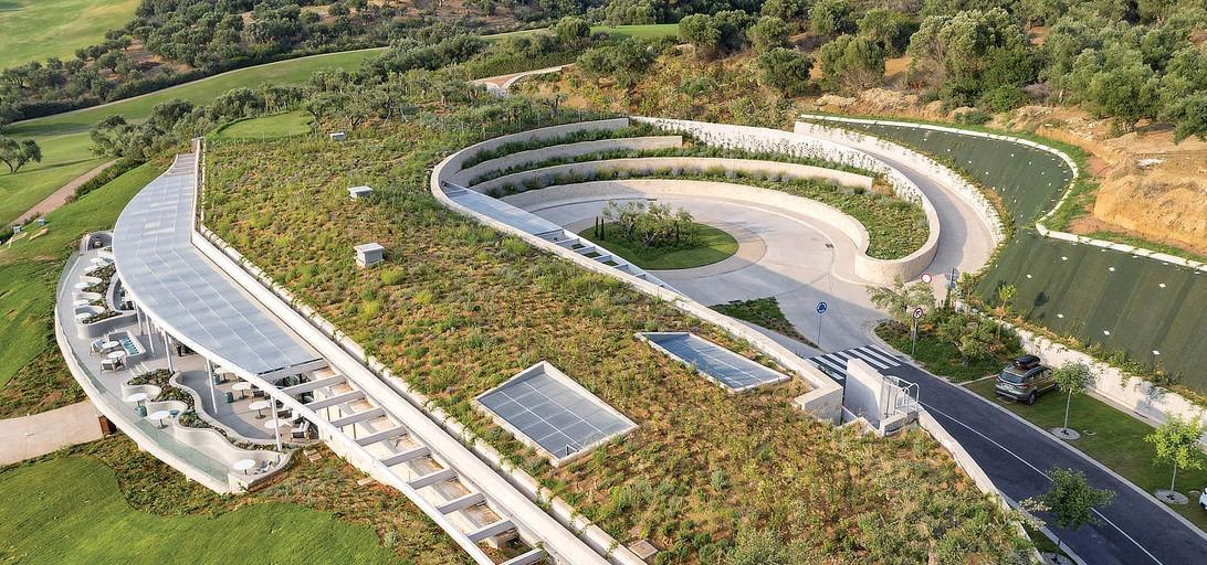 Hoffman Ospina Global Resort Design