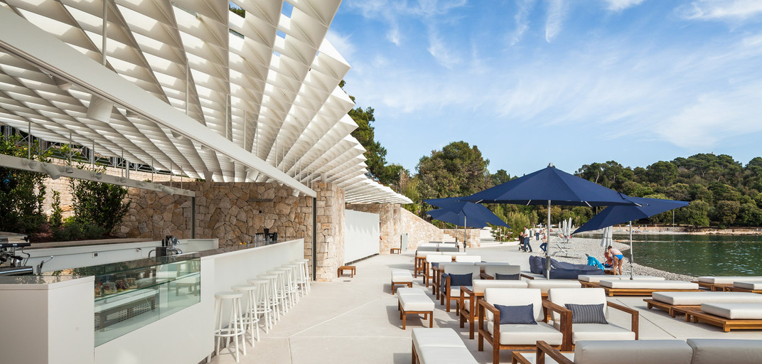 Hoffman Ospina Hospitality Projects Global