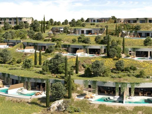 Navarino Bay Resort & Golf Club - Greece (with Scape Design)