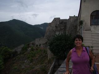 September 2010 - Western Italy and Italian Islands