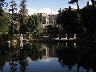 November 2010 - Western Italy