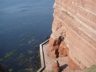 September 2014 - Germany, Helgoland and Netherlands
