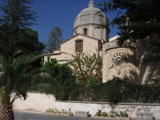 April 2007 - Sicily