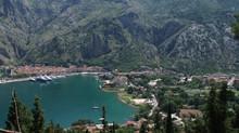 June 2011- Eastern Italy, Montenegro