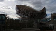 November 2011- Spain