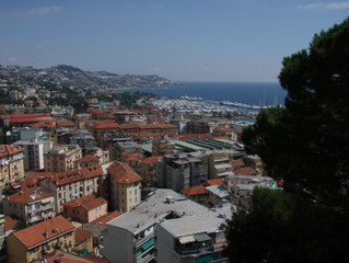 September 2011- Corsica, Mediterranean France