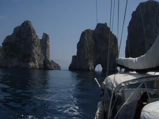 May 2011- Western Italy, Italian islands, Eastern Italy,