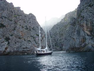 September 2006 - Mediterranean Spain,  Balearic Islands
