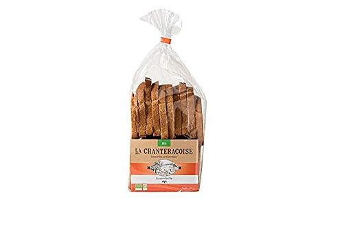 Biscottes artisanales Essentielle