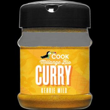 curry en poudre 80 gr
