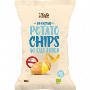 chips sans sel