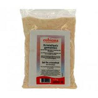 Eubiona - Sel fin cristallisé de l'Himalaya