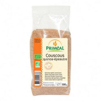 couscous quinoa épeautre 500 gr
