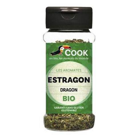 Estragon bio cook 15g