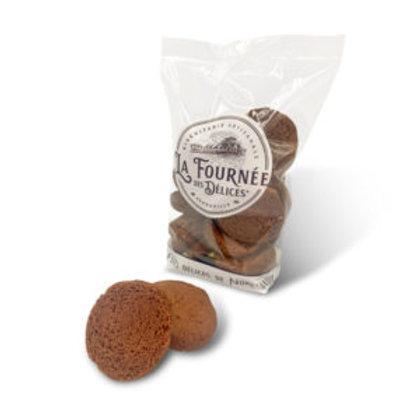 le petit normand chocolat 230gr