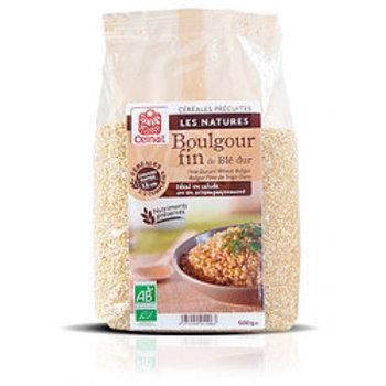 boulgour de blé dur 500 gr
