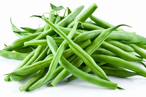 Haricots verts - Bio - 500g
