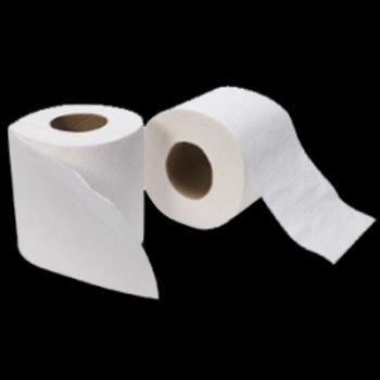 Papier toilette 100 % recyclé local