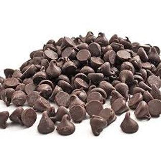 Pépites de chocolat noir 60% - 100g