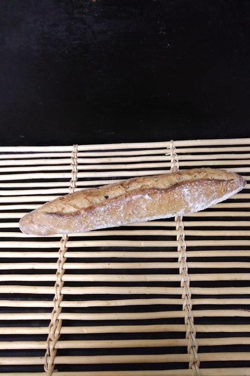 Baguette petiote graines 250g