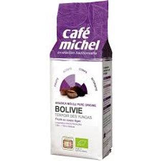 Café Michel - Bolivie moulu