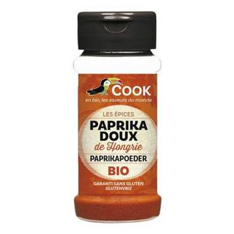Paprika doux bio COOK 40gr