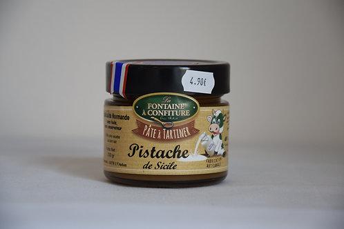 pâte à tartiner noisette du piémont 230g