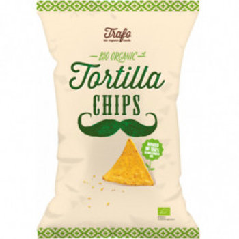 chips tortilla nature 75 gr