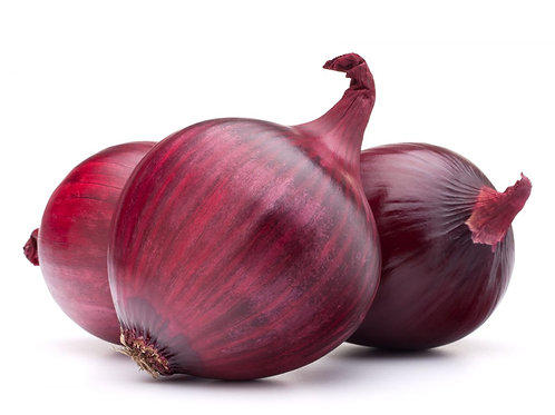Oignon rouge - 250g - Bio
