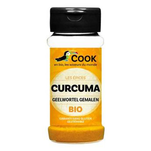 Curcuma - 35gr