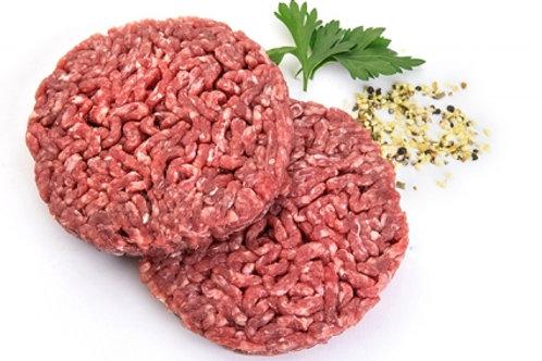 Steak haché frais (local) - 180g