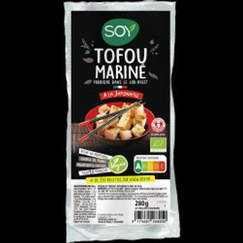 TOFOU MARINÉ À LA JAPONAISE (2 X 140 G) SOY