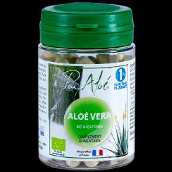 45 gélules Aléo Véra complément alimentaire