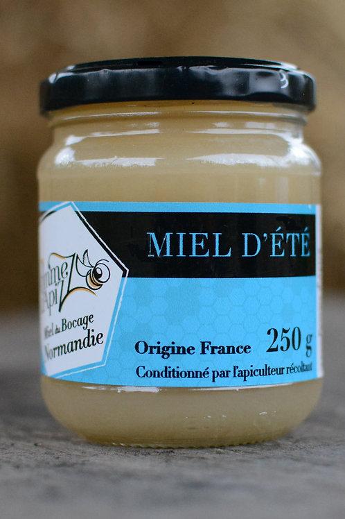 miel été du Bocage 250gr