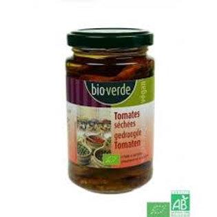 Bio Verde - Tomates séchées