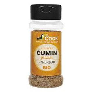 Cook - cumin en graine 40 gr