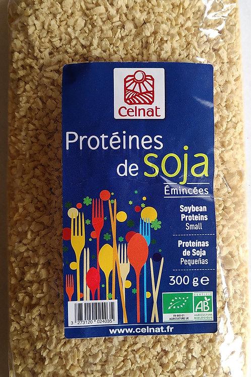 Protéines de Soja - Celnat